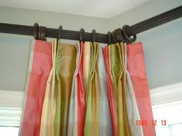 polished brass shower curtains at bed bath and beyond bathroom