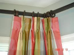 shower curtains flexible shower curtain rod ideas shower