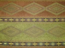 Azure Z 2182 Southwest Upholstery Fabric