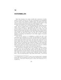 Fertilizer For Pumpkins And Watermelons by 10 Watermelon Lost Crops Of Africa Volume Iii Fruits The