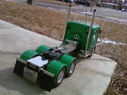 100 Rc Semi Trucks And Trailers My Fleet Of 114 Scale Tamiya Tractor Trailers RC Tech Forums A