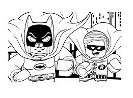 Lego Batman And Robin Super Heroes