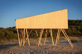 100 Rintala Eggertsson Architects Gallery Of SALT Festival Installations