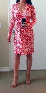 my superficial endeavors diane von furstenberg jeanne 2 wrap dress