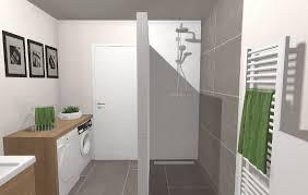 frieling das bad mit ebenerdiger dusche 8 qm