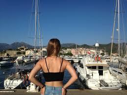 port de florent st florent corsica take me back