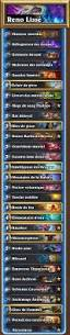 Mage Deck Hearthpwn Antonidas by S33 U0026 S34 Legend Top 100 Edit Leotophe U0027s Renomage In Depth Guide