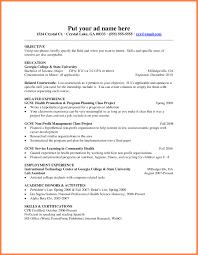 Resume Sample For Lecturer Post Fresher Best 6 Format Of Teacher
