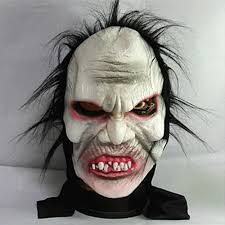 Halloween Scare Pranks by Online Buy Wholesale Scary Mask Pranks From China Scary Mask
