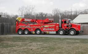 100 Semi Tow Truck What Can Professional Wrecker Services Offer You Zores Ing