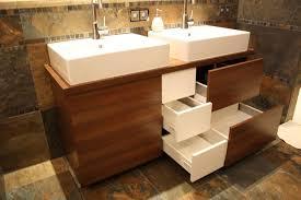 doppelwaschbecken unterschrank badmöbel möbel