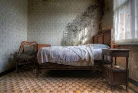 Moldy Morning Mold Is Spreading Fast In This Abandoned Farmhouse Photo By Niki