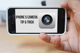 iPhone 5 Cool Tips & Tricks Camera
