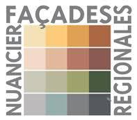 nuancier peinture facade exterieure peinture exterieure peinture façade extérieure la couleur la
