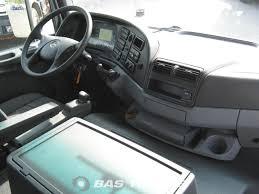 Mercedes Actros 6460 K Retarder Euro 5 Truck - BAS Trucks