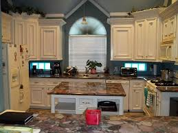 Schuler Cabinets Knotty Alder by Furniture White Schuler Cabinets With Omicron Granite For Small