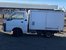 Mitsubishi Delica Chiller Truck | Trade Me