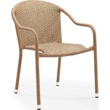 Palm Harbor Outdoor Wicker Stackable Dining Arm Chairs In Light Brown (Set  Of 4) By Crosley Bainbridge Ding Arm Chair Montecito 25011 Gray All Weather Wicker Solano Outdoor Patio Armchair Endeavor Rattan Mexico 7 Piece Setting With Chairs Source Chloe Espresso White Sc2207163ewesp Streeter Synthetic Obi With Teak Legs Outsunny Coffee Brown 2pack Modway Eei3561grywhi Aura Set Of 2 Two Hampton Pebble