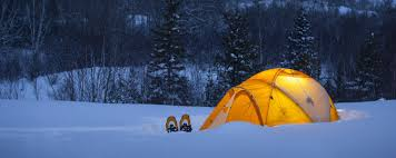 Winter Camping Tips: 26 Things Beginners Should Know | MEC Blog Side Shelve For Storage Truck Camping Ideas Pinterest Fiftytens Threepiece Truck Back Hauls Cargo And Camps In The F150 Camping Setup Convert Your Into A Camper 6 Steps With Pictures Canoe On Wcap Thule Tracker Ii Roof Rack System S Trailer The Lweight Ptop Revolution Gearjunkie Life Of Digital Nomad Best 25 Bed Ideas On Buy Luxury Truck Cap Camping October 2012 30 For Thirty Diy