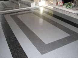 vct floor design laundry room floor design