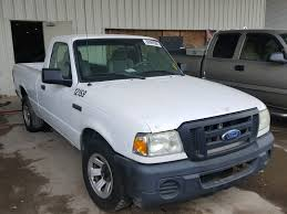 100 Trucks For Sale In Columbia Sc 2009 WHITE FORD RANGER On In SC COLUMBIA Lot