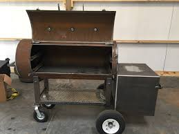 THE Shirley Fabrication Photo Thread [Archive] - The BBQ BRETHREN ... Pitmaker In Houston Texas Bbq Smoker Grilling Pinterest Tips For Choosing A Backyard Smoker Posse Pulled The Trigger On New Yoder Loaded Wichita Smoking Cooking Archives Lot Picture Of Stainless Steel Sniper Products I Love Kingsford 36 Ranchers Xl Charcoal Grillsmoker Black 14 Best Smokers Images Trailers And Bbq 800 2999005 281 3597487 Stumps Clone Build 2015 Page 3 Smokbuildercom 22 Grills Blog Memorial Day Weekend Acvities