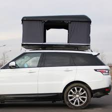 100 Canvas Truck Tent China SUV Car Hard Shell Roof Top Roof Top