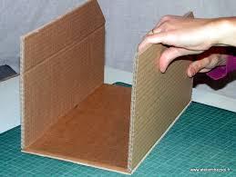 tutoriel des casiers de rangement en recyclé femme2decotv