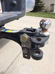 100 Truck Backup Alarm Constantly Beeps With Trailer Hitch In Ford F150 Forum