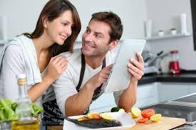 cuisiner équilibré comment manger équilibré quand on ne sait pas cuisiner santé