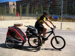 vélo avec siège bébé une virée à vélo avec bébé guide et conseils sur les vélos