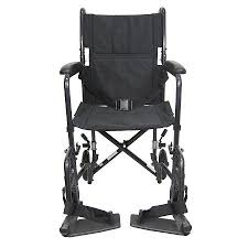 Bariatric Transport Chair 24 Seat by Transport Chairs Walgreens