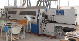 used weinig woodworking machines planer u0026 moulder