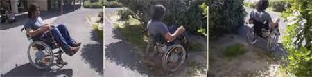 fauteuil roulant manuel avec assistance electrique bientôt un fauteuil roulant tout terrain révolutionnaire en ce
