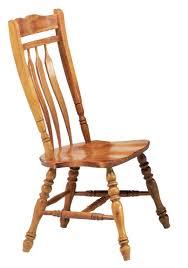 DLU-C10-LO-2   42″ Aspen Dining Chair   Light Oak   Set Of 2 ...