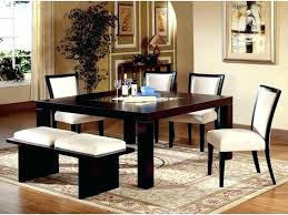 Contemporary Dining Set Kitchen Room Sets Trendy Chairs Modern