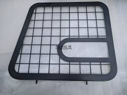 Side Door Window Guard 90 – MilSpec Vehicles Window Grille Rear The Official Site For Ford Accsories Universal Alinum Pickup Truck Protector Headache Rack Nyc Hoopties Whips Rides Buckets Junkers And Clunkers Sweet Rack Safety Guard Rear Window Black Dmax Rt50 Ie10026 Bg Nor Sweden Blackvue Dr650s2chtruck Dash Cam F350 Fx4 Photo Gallery Guard Awesome Police Bars Product Tags Pro Gmc Pickups 101 Busting Myths Of Aerodynamics Aaracks Semi Trucks Back How To Install A Brack Youtube Frostguard Standard Size Windshield Wiper Cover W Mirror Covers