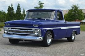 1965 Chevrolet C10   GAA Classic Cars 1965 Chevy Truck Chevy C10 Pickup Rat Rod Truck Photo 1 Curbside Classic Chevrolet C60 Maybe Ipdent Front With 18x8 And 18x9 Torq Thrust Ii Find Of The Week Ford F350 Car Hauler Autotraderca Custom Deluxe For Sale 9098 Dyler 135931 Rk Motors Cars Fuel Injected Restomod Youtube Buildup Truckin Magazine For In Bc 350 Small Block This Simple Packs A Big Secret Under Hood