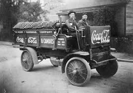 1909: First Coca-Cola Delivery Truck In Knoxville TN - A 'Rapid ... 24 Hours In Knoxville With Native Maps Front Main Tri Axle Dump Trucks For Sale Tn Best Truck Resource Mcmanus Auto Sales Llc Tn New Used Cars 2003 Intertional 9400i Eagle For Sale In By Dealer Ford Lifted Hpstwittercomgmcguys Ted Russell Car Dealer Parker Westown Motors Lowest Prices On Fun Facts About City Of Ron Barron Mhc Kenworth Tennessee Vol Dogs Food Roaming Hunger