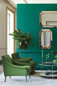 Teal Living Room Set by 10 Bold Living Room Chairs You U0027ll Covet This Summer Home