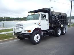 INTERNATIONAL - Dump Trucks For Sale - Truck 'N Trailer Magazine