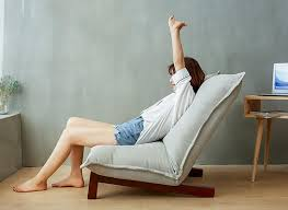 boden faltbare entspannen sofa liege stuhl folding chaise