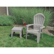 Adams Big Easy Gray Resin Adirondack Chair - CRW Home Centers Fniture Outdoor Patio Chair Models With Resin Adirondack Chairs Vermont Woods Studios Shine Company Tangerine Seaside Plastic 15 Best Wood And Castlecreek Folding Nautical Curveback 5piece Multiple Seating Group Latest Inspire 5 Reviews Updated 20 Stonegate Designs Composite With Builtin Gray Top 10 Of 2019 Video Review