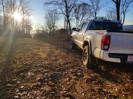 100 Hunting Trucks Got A Nice Shot Coming Out Of The Woods This Hunting Season I Love