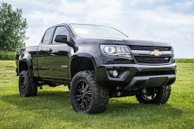 New Product Announcement #221: 2016 Colorado/Canyon Lift Kits | BDS