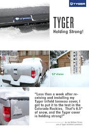 Tyger Auto TG-BC3T1531 Tri-Fold Pickup Tonneau Cover (Fits 2016-2017 ... Shop Ford Wheelslot Parts Install Extang Emax Soft Tonneau Cover 2015 Ford F150 Ex72475 Fold A Cover Folding Duga Landscaping Pinterest Bedding Is It Possible To Have Both Toolbox And Tonneau Advantage Truck Accsories Hard Hat Trifold Undcover Flex 52017 Ford F150 Appearance Extang Encore Tonno For Supertruck Express 9703 Bak Revolver X2 Official Bakflip Store Truxedo Roll Up Bed Titanium Tyger Tgbc3d1015 Pickup Fits 092016 Dodge