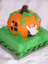 Adventures In Cake Decorating by Fall U0026 Halloween Cakes