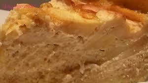 gâteau aux pommes mascarpone et noisettes chris miam miam
