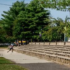 Pennypacker Park Camden County NJ