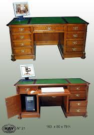 fabricant de bureau bureau pour ordinateur style directoire des meubles hay fabricant